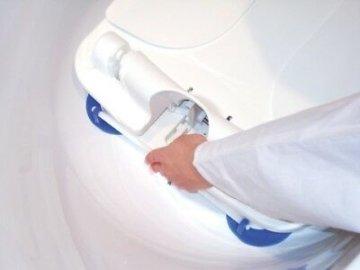 (666.00 EUR/1 Stück) Drive Medical Badewannenlift Aquajoy
