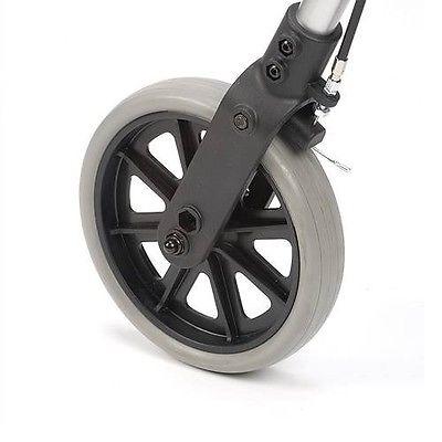 Dietz Rollator LIGERO Leichtgewichtrollator 7 kg Sitzhöhe 56 cm KUNDENRETOURE