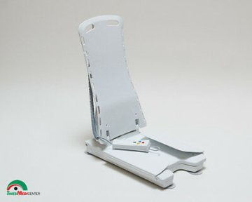 Drive Medical Badewannenlifter Bellavita 2G inkl. weißem Bezugset