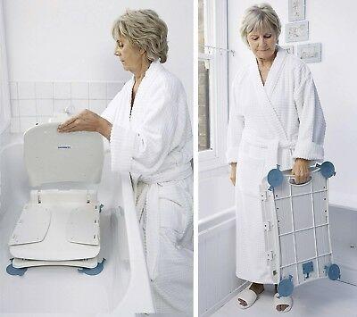 homecraft® Badewannenlifter Bathmaster® Sonaris® komplett Sitzhilfe