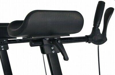 Rollator Arthritisrollator Leichtgewichtrollator Softrädern Armauflagen drehbar
