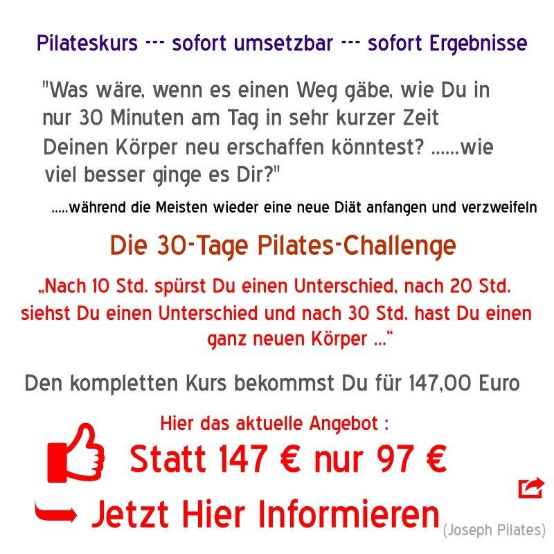 30-Tage Challenge